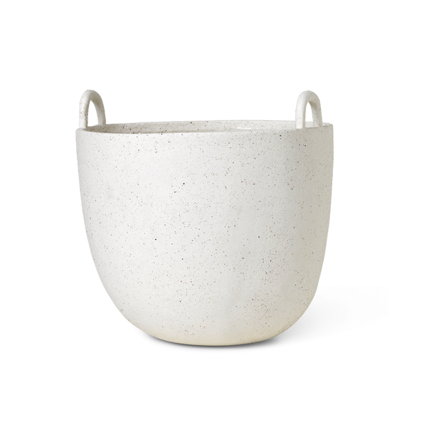 Ferm Living Speckle Pot - Large