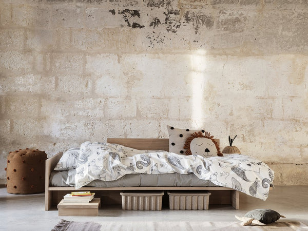 Ferm Living Kona Bed