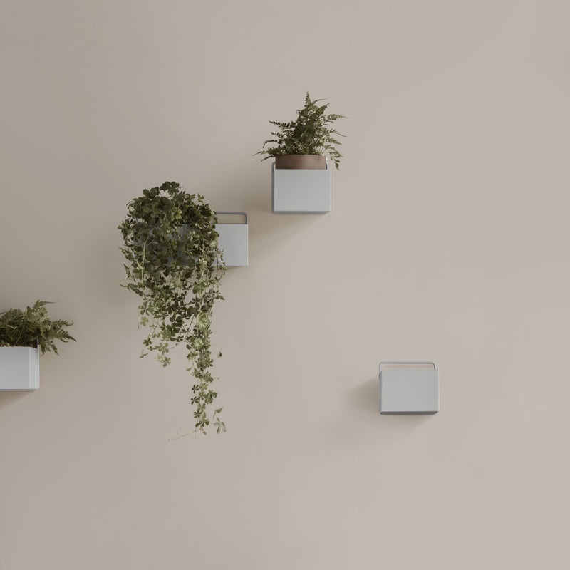 Ferm Living Wall Box - Square