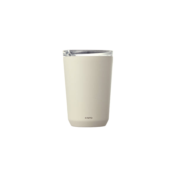 KINTO To Go Tumbler - 360ml White