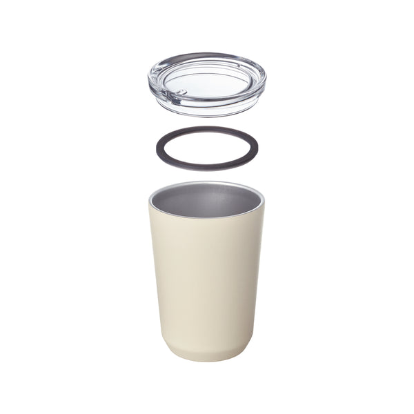 KINTO To Go Tumbler 360ml - White