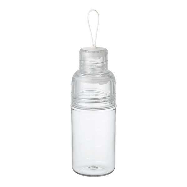 KINTO Workout Bottle - Clear