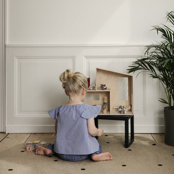 Ferm Living Miniature Funkis House - Small