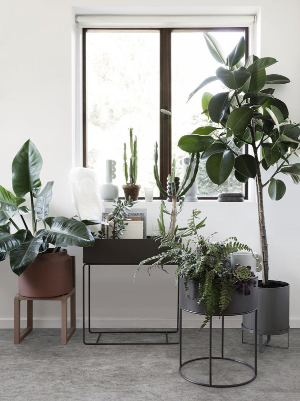 Ferm Living Plant Box - Round