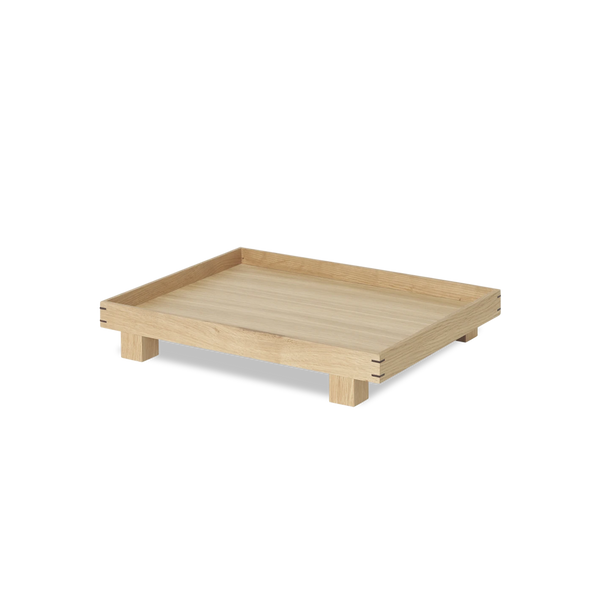 Ferm Living Bon Wooden Tray - Small