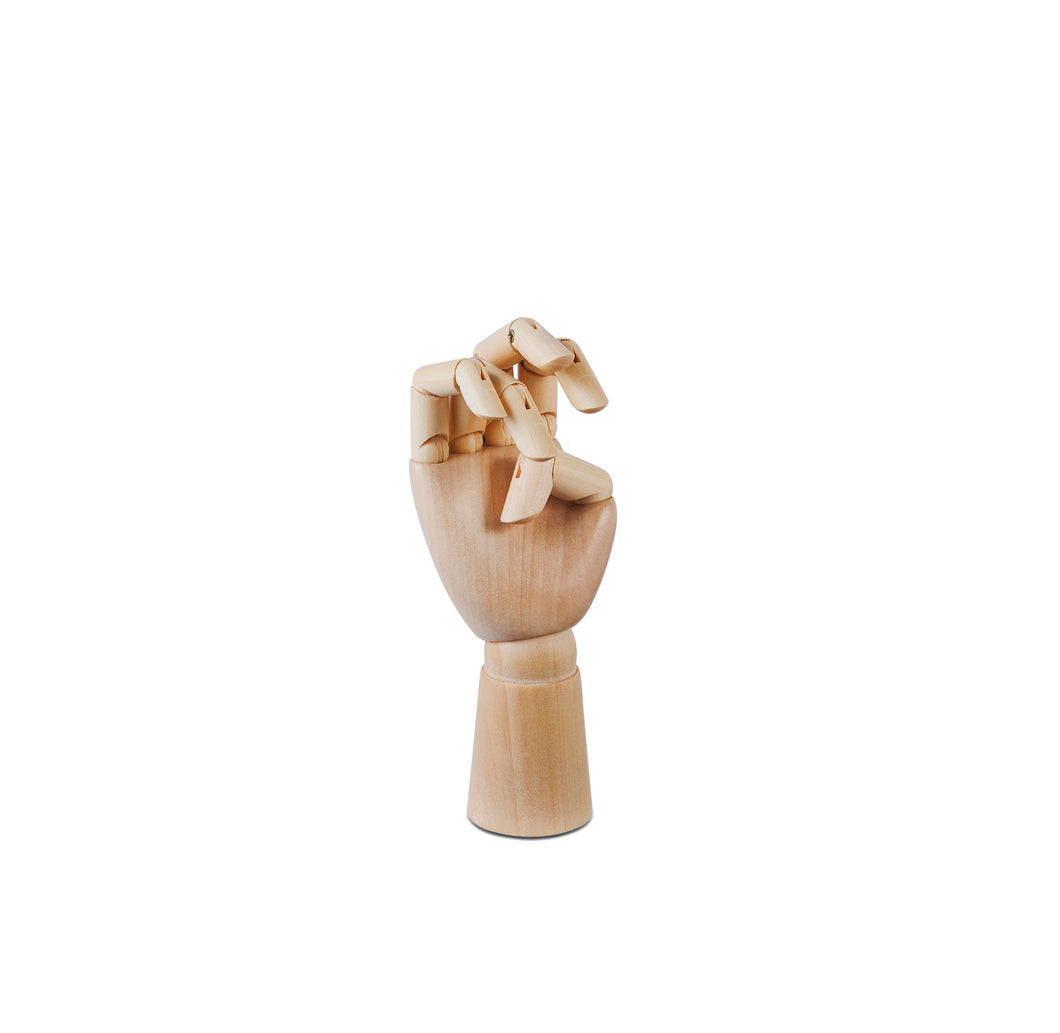 Buy HAY Small Wooden Hand