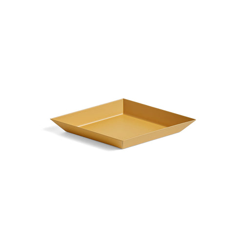HAY Kaleido Tray - XS / Extra Small - Light Amber