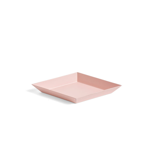 HAY Kaleido Tray - Extra Small - Peach