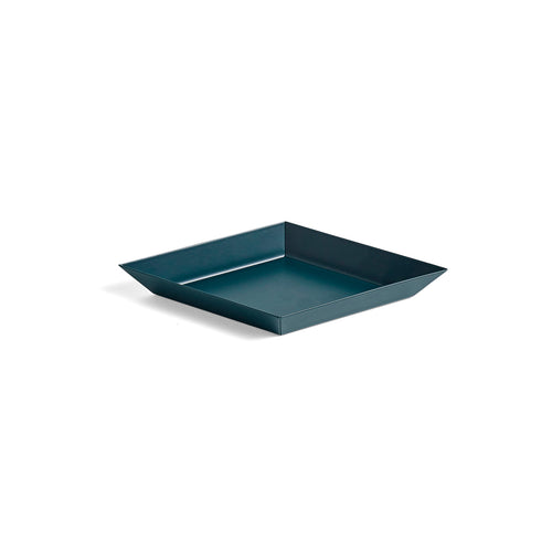 HAY Kaleido Tray - XS / Extra Small - Dark Green