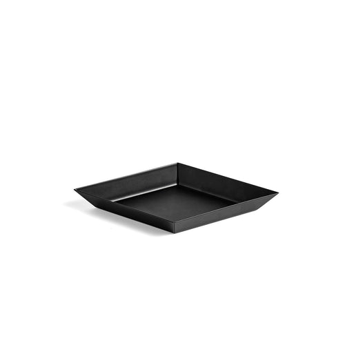 HAY Kaleido Tray - XS / Extra Small - Black