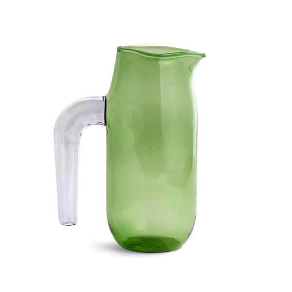 HAY Jug - Large - Green