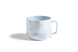 HAY Twist Cup - Medium - Blue