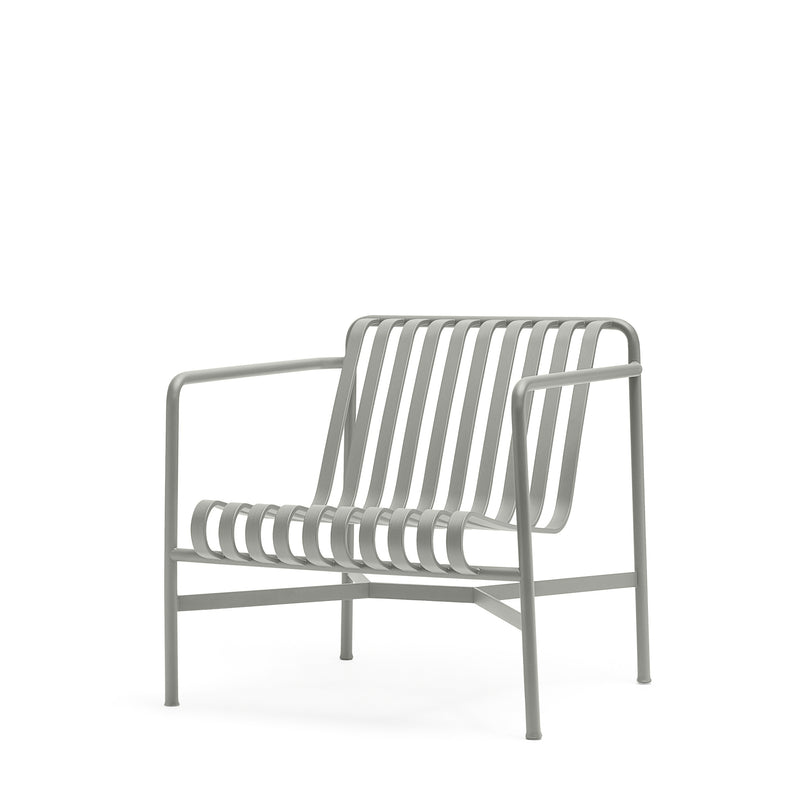 HAY Palissade Lounge Chair - Low