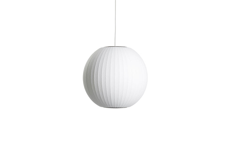 HAY Ball Bubble Pendant Lamp by George Nelson