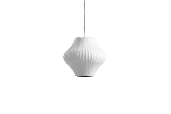 HAY Pear Bubble Pendant Lamp by George Nelson