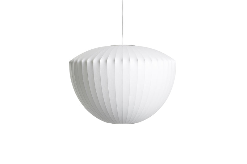 HAY Apple Bubble Pendant Lamp by George Nelson