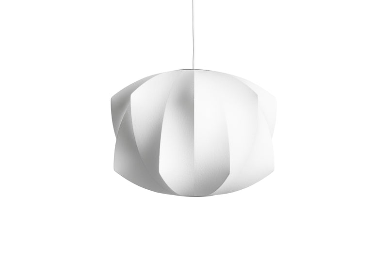 HAY Propeller Bubble Pendant Lamp by George Nelson