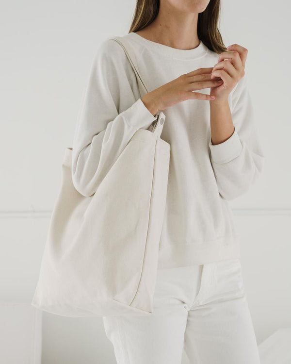 Baggu Duck Bag - Natural Canvas