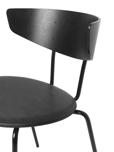 Ferm Living - Herman Chair - Leather