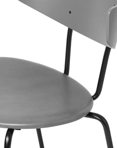 Buy Ferm Living - Herman Chair - Leather