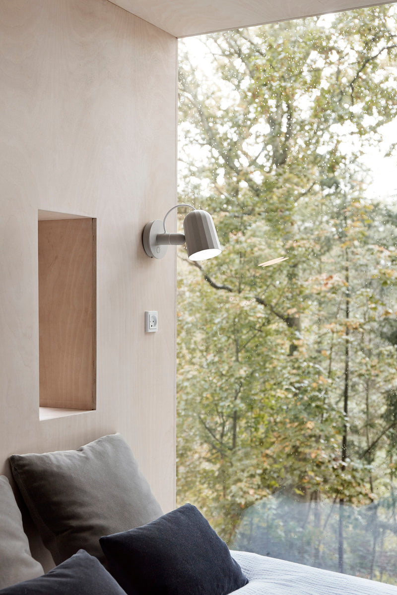 HAY Noc Wall Button Light