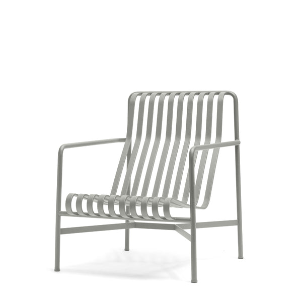 HAY Palissade Lounge Chair - High