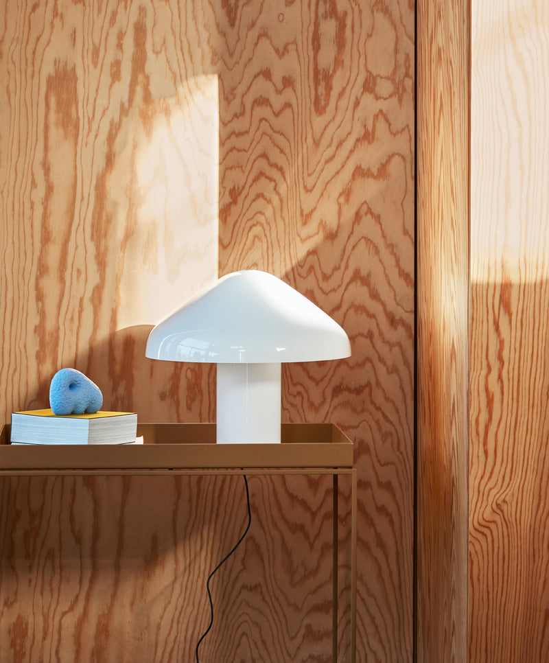 HAY Pao Glass Table Lamp