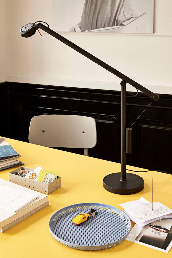 HAY Fifty-Fifty Mini Table Lamp