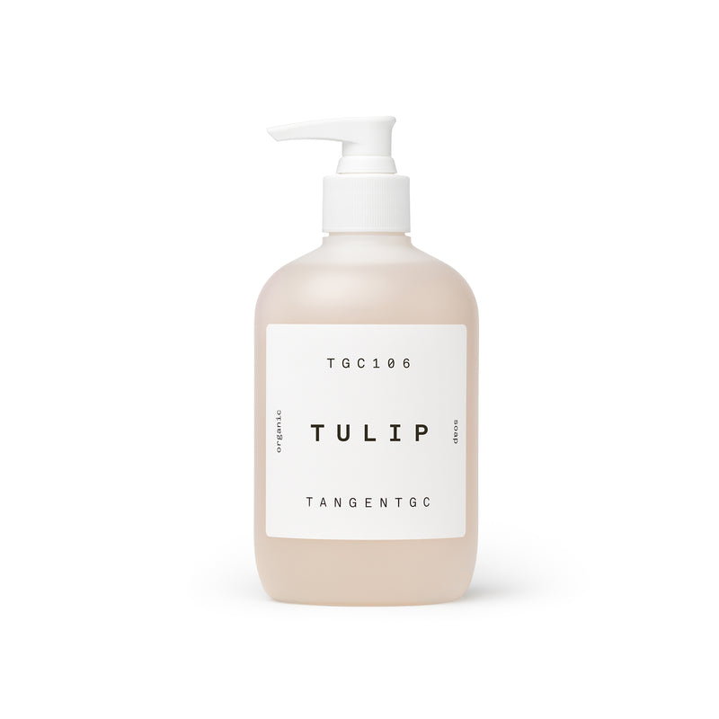 Tangent GC Tulip Organic Soap 350ml
