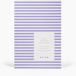 Notem VITA Softcover Notebook - Small - Lavender