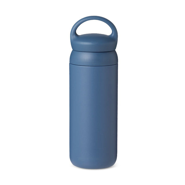 KINTO Day Off Travel Tumbler 500ml - Navy