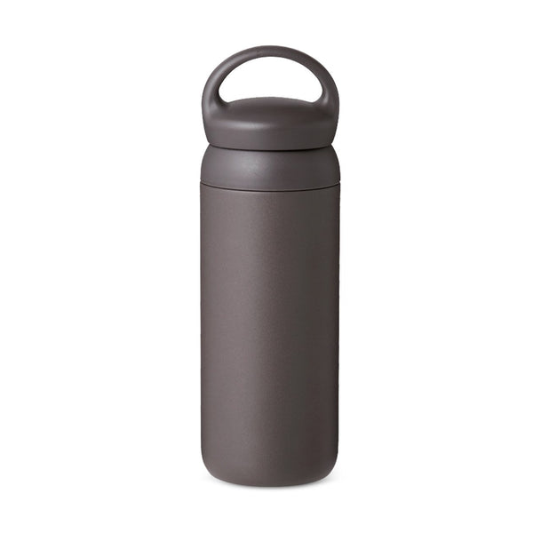 KINTO Day Off Travel Tumbler 500ml - Dark Grey