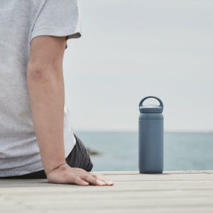 Buy KINTO 500ml Day Off Travel Tumbler - Navy
