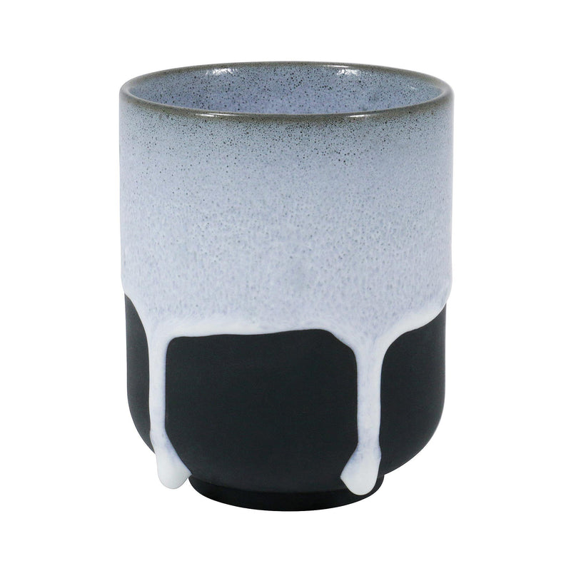 Studio Arhoj Melting Mug - Black