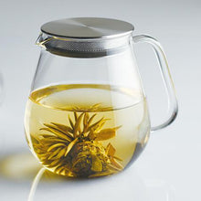 Load image into Gallery viewer, KINTO UNITEA One Touch Teapot 720ml