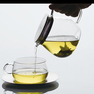 Buy KINTO UNITEA One Touch Teapot 460ml