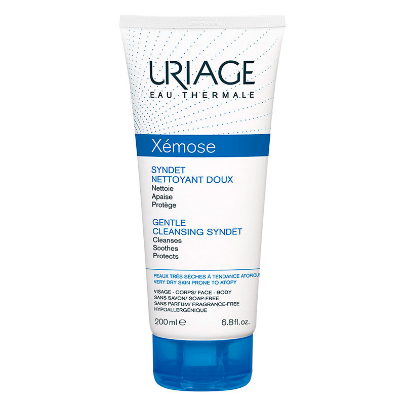 XEMOSE SYNDET GEL CREMOSO 200 ML URIAGE URIAGE | Belle farma