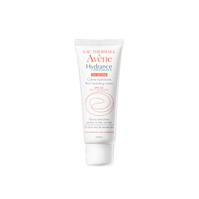 HYDRANCE OPTIMALE UV RICHE SPF 20 40 ML AVENE