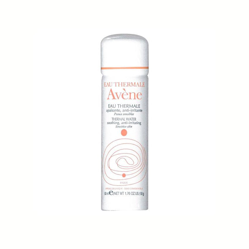 SPRAY AGUA TERMAL 50 ML AVENE (590634811443)