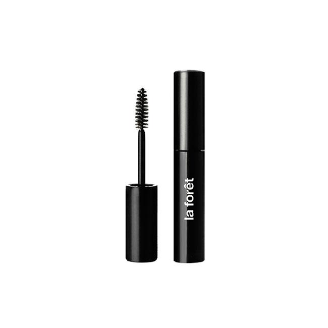VOLUMEX MASCARA BLACK 6 G LA FORET (590643822643)