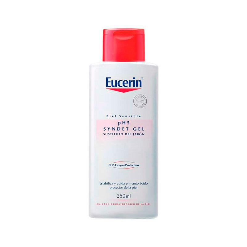 PH5 SYNDET GEL SUSTITUO DEL JABON GEL 250 ML EUCERIN