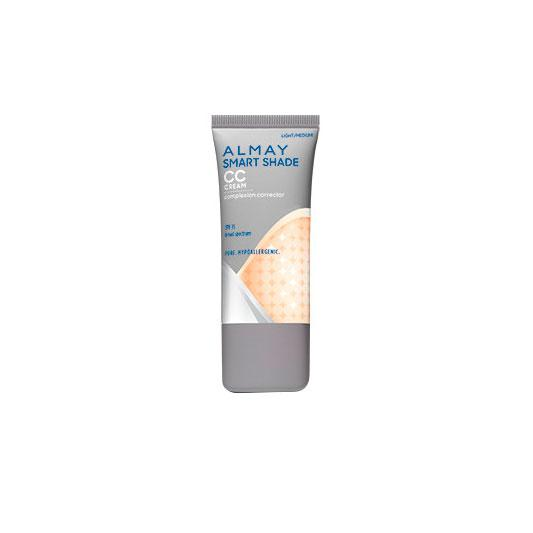 Base C.C. cream light/medium 30 ml - Almay