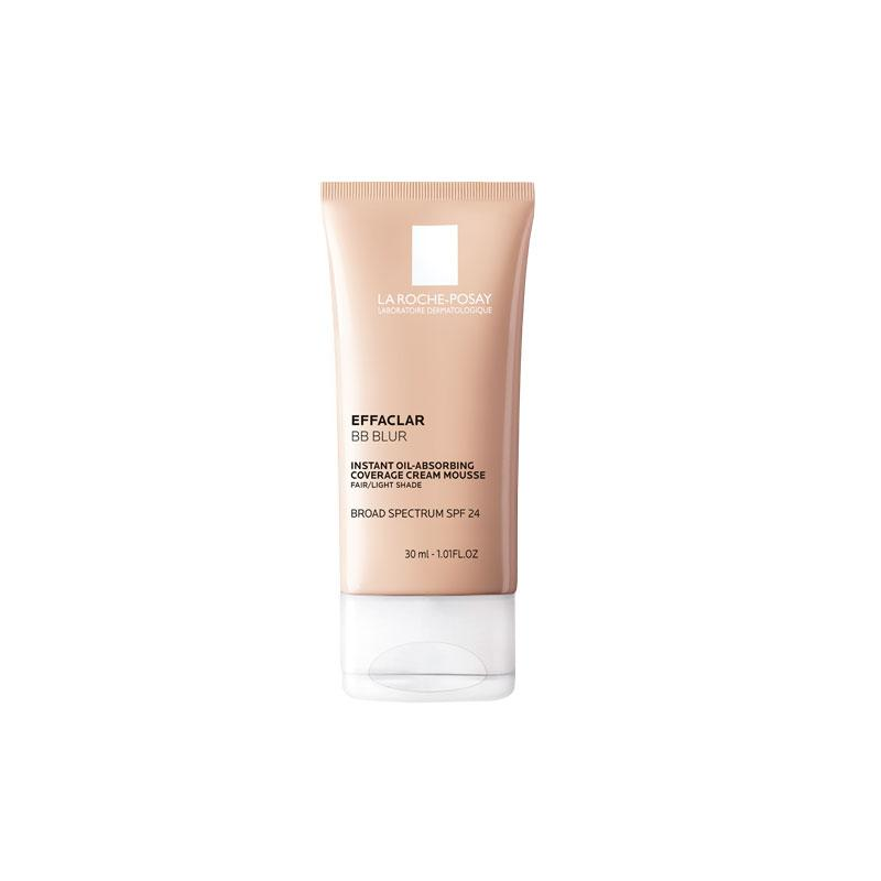 EFFACLAR BB BLUR ANTI BRILLO 30 ML LA ROCHE POSAY