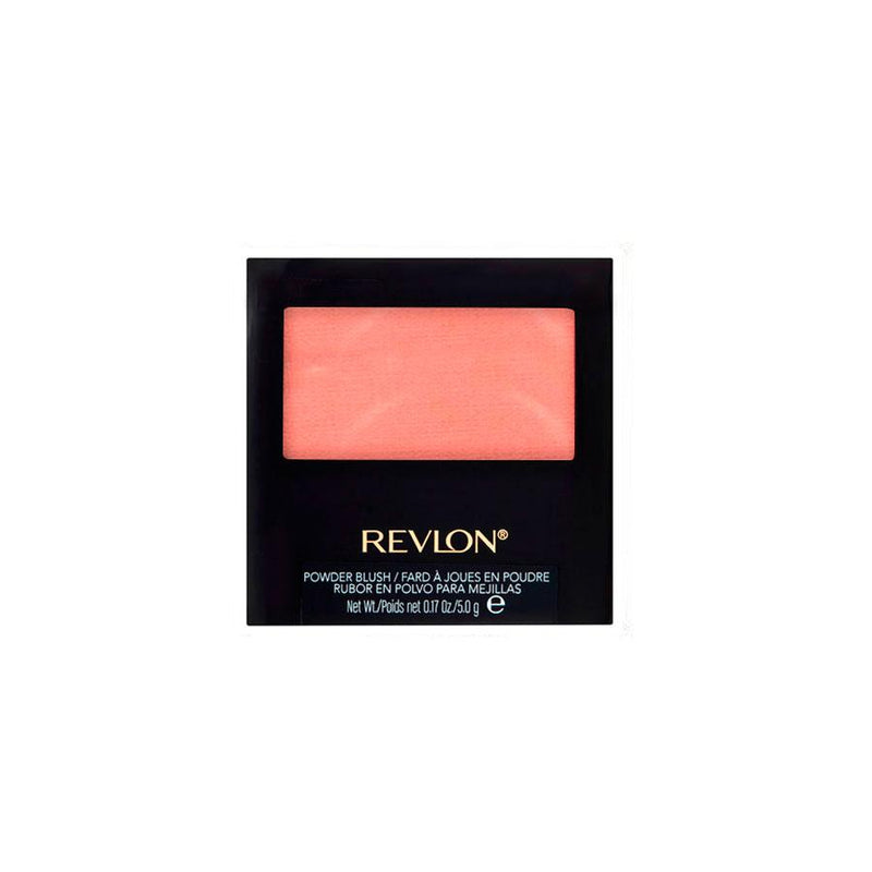 POWDER BLUSH NAUGHTY NUDE 5 G REVLON - Bellefarma (590669545523)
