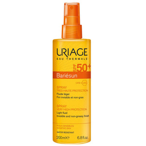URIAGE BARIESUN SPRAY SPF50+ SPRAY X200 ML