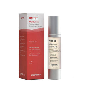 DAESES REAFIRMANTE CUELLO AIRLESS 50 ML SESDERMA - Bellefarma (2220934529075)