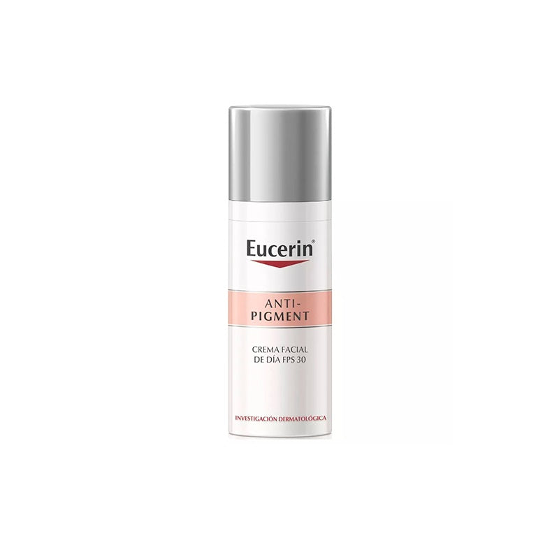 EUCERIN ANTI PIGMENT CREMA DIA 50ML