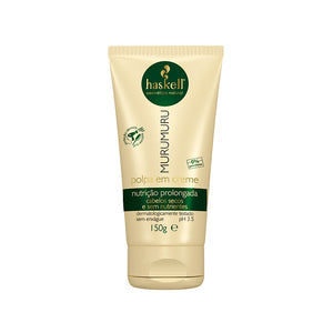 LEAVE IN POLPA EM CREME MURUMURU 150ML (4487857012807)