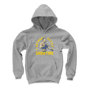 Anthony Pettis Kids Youth Hoodie | 500 LEVEL