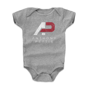 Anthony Pettis Kids Onesie | 500 LEVEL